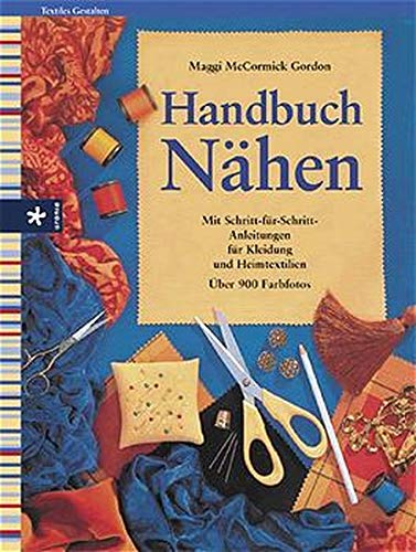 9783332014426: Handbuch Nähen