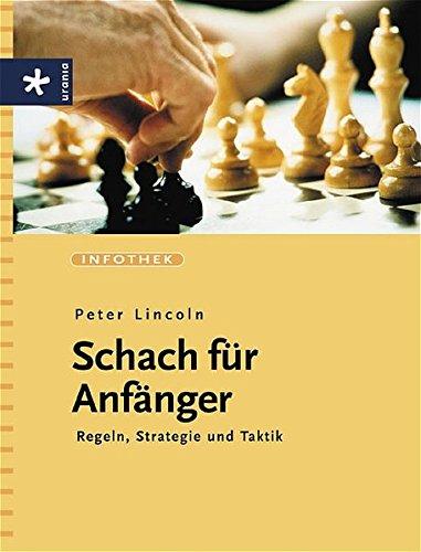 9783332015133: Schach für Anfänger. Regeln, Strategien und Taktik
