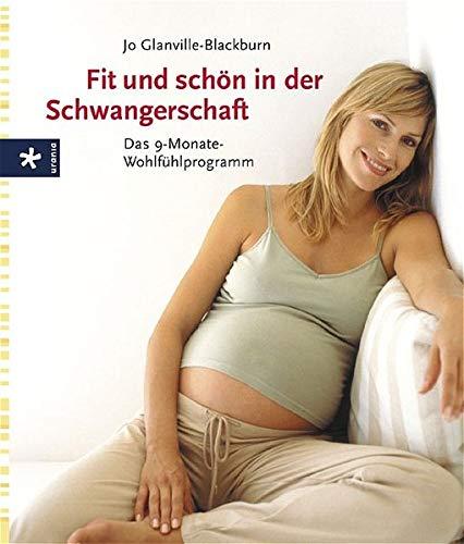 9783332015379: Fit und schön in der Schwangerschaft.