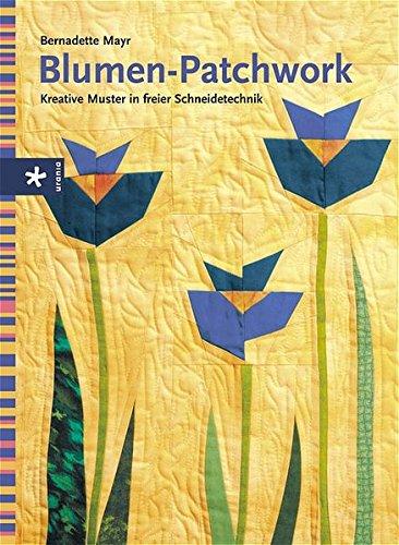 9783332016307: Blumen-Patchwork