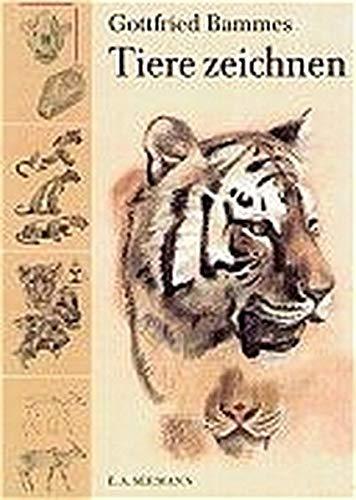 9783332016444: Tiere Zeichnen