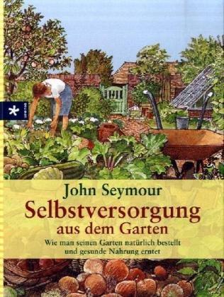 9783332017038: Selbstversorgung aus dem Garten