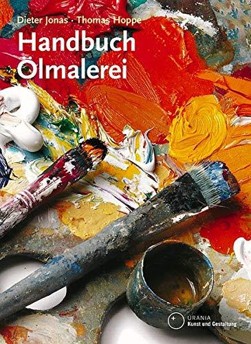 9783332018899: Handbuch Ölmalerei