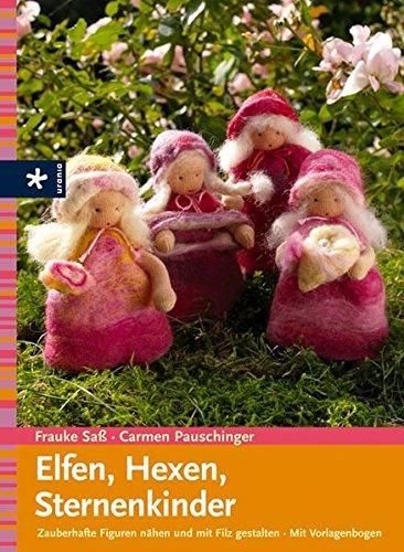 9783332019599: Elfen, Hexen, Blütenkinder
