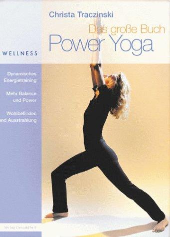 9783333010724: Das große Buch Power Yoga.
