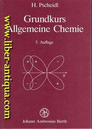 9783335003229: Grundkurs Allgemeine Chemie