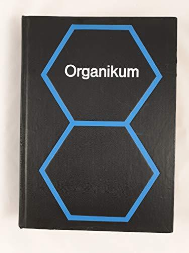 9783335003434: Organikum. Organisch-chemisches Grundpraktikum