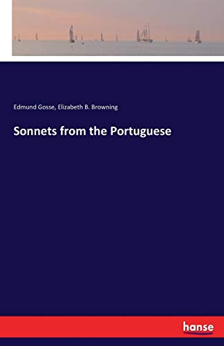 9783337287740: Sonnets from the Portuguese