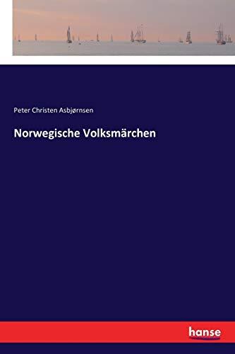9783337352578: Norwegische Volksmärchen