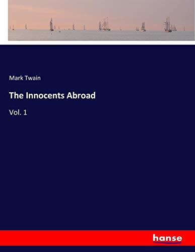 9783337419707: The Innocents Abroad