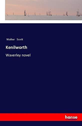 9783337499723: Kenilworth