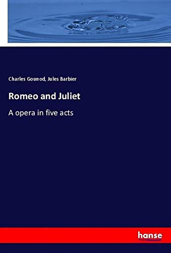 9783337516994: Romeo and Juliet