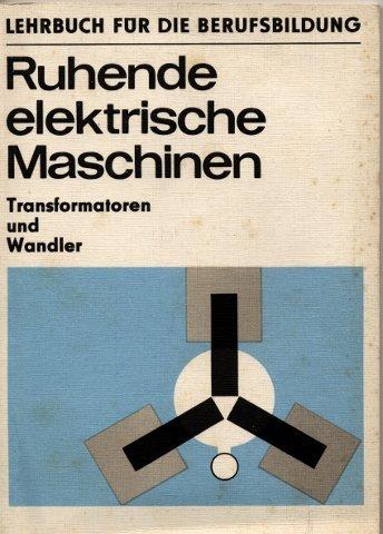 ruhende elektrische maschinen - ZVAB