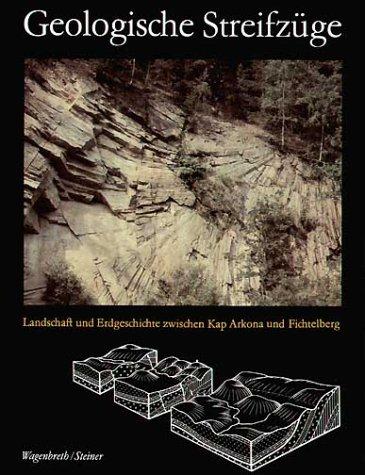 9783342002277: Geologische Streifzüge