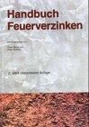 9783342004851: Handbuch Feuerverzinken (German Edition)
