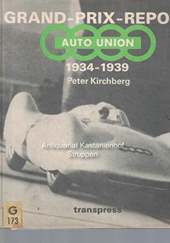 silberpfeile die duelle der grandprixteams von mercedesbenz und auto union 19341939