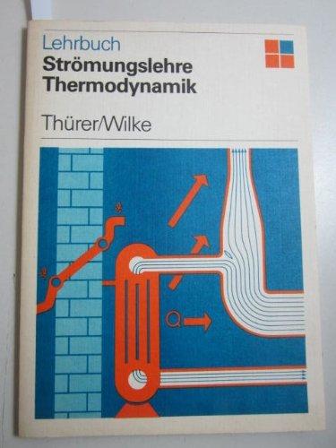 9783345004131: Strömungslehre /Thermodynamik