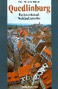 9783345006760: Quedlinburg: Fachwerkstadt. Weltkulturerbe
