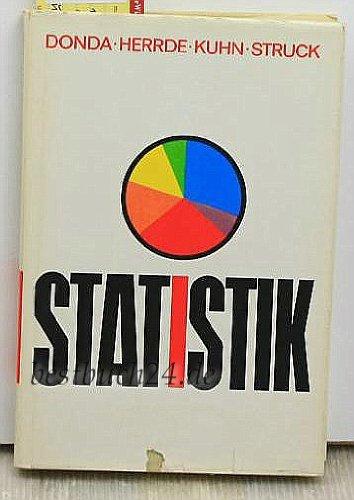9783349000238: Statistik. Lehrbuch