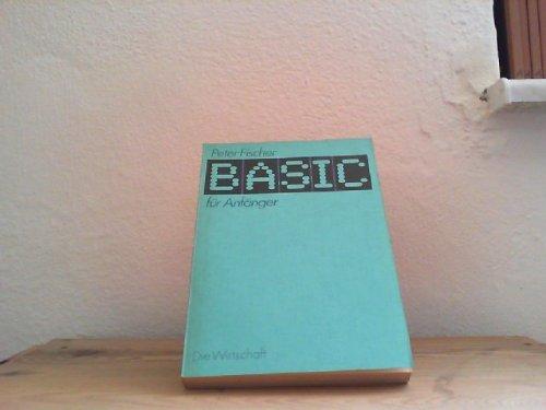 9783349001495: BASIC für Anfänger