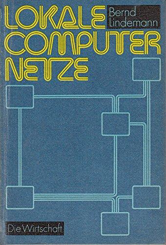 9783349002416: Lokale Computernetze