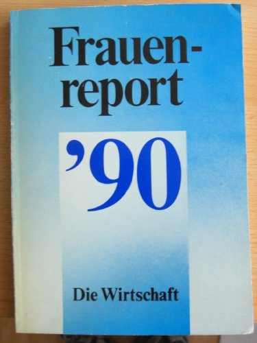 9783349009460: Frauenreport '90