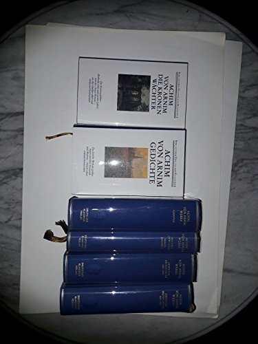 9783351011826: Die Günderode. Clemens Brentanos Frühlingskranz, Bd 2