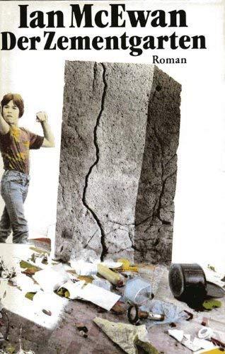 Der Zementgarten: Ian McEwan