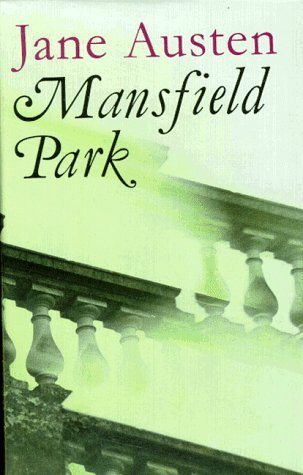 9783351014629: Mansfield Park. Roman