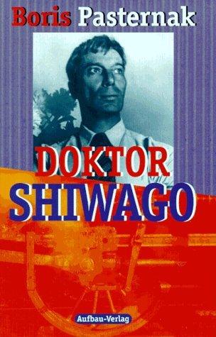 9783351016739: Doktor Shiwago. Roman