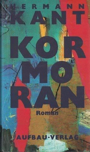 Kormoran: Roman