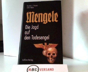 9783351024093: Mengele: The Complete Story.