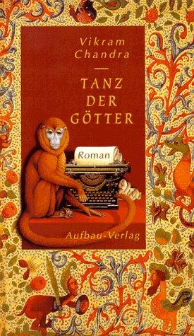 9783351028329: Tanz der Götter. Roman