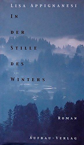 9783351028787: In der Stille des Winters. Roman