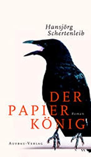 9783351029807: Der Papierkönig;