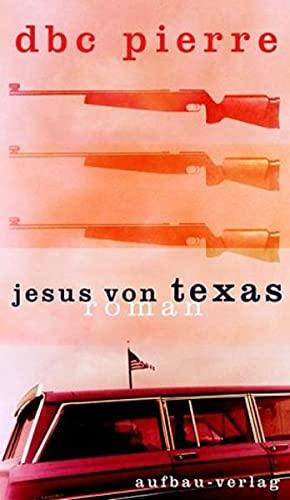 9783351029968: Jesus von Texas