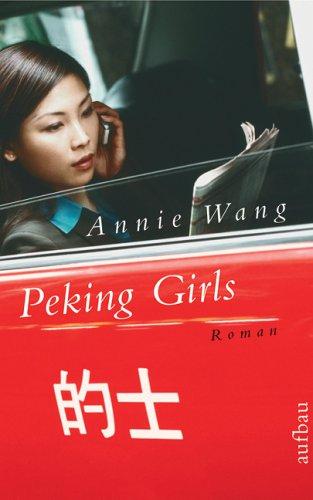 9783351030698: Peking Girls