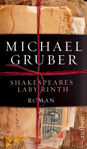 9783351032333: Shakespeares Labyrinth