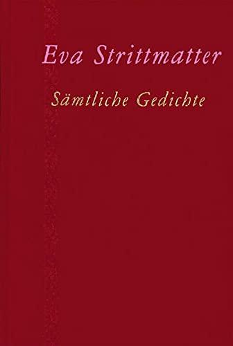 9783351036256: Sämtliche Gedichte: Erweiterte Neuausgabe