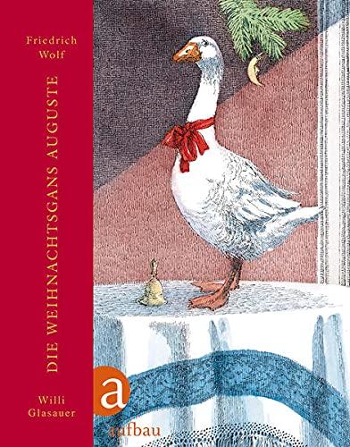 9783351040215: Die Weihnachtsgans Auguste