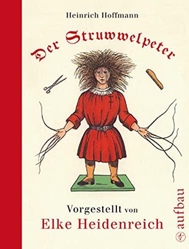 Der Struwwelpeter (9783351041007) by Hoffman Heinrich