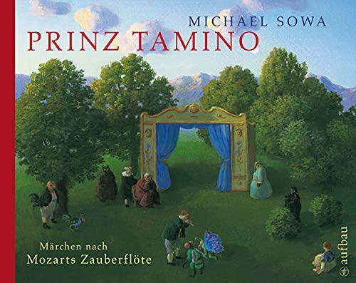 9783351041168: Prinz Tamino