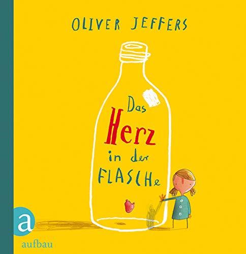 Das Herz in der Flasche - Jeffers, Oliver