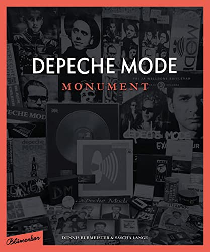 Depeche Mode : Monument: Sascha Lange