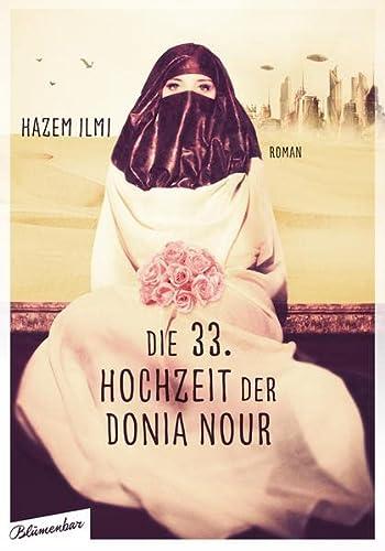 Die 33. Hochzeit der Donia Nour: Hazem Ilmi