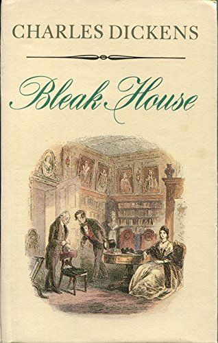 9783352002892: Bleak House. Roman