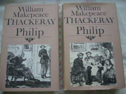 9783352002960: Die Abenteuer des Philip auf seinem Wege durch die Welt, die zeigen, wer ihn beraubte, wer ihm half und wer an ihm vorüberging. Zwei Bände.