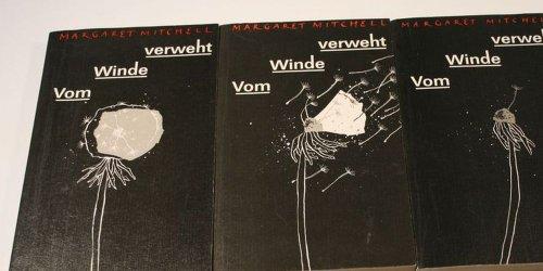 9783352003165: Vom Winde Verweht - 3 Bände