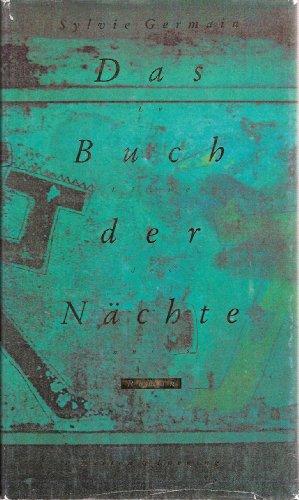 Das Buch der Nachte: Germain, Sylvie