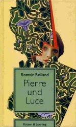 9783352005053: Pierre und Luce. Erz�hlung